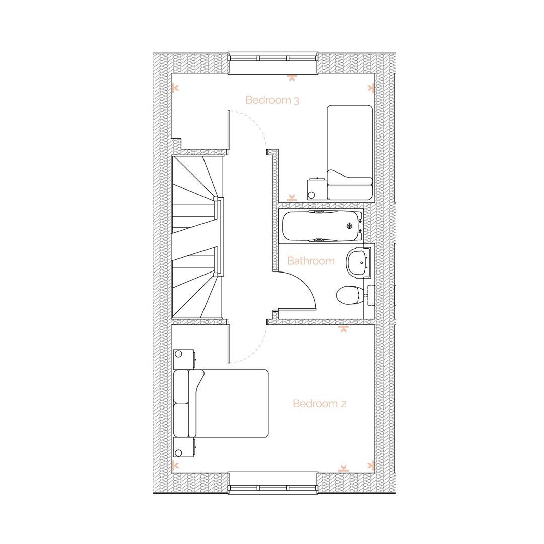 , Floorplan 3